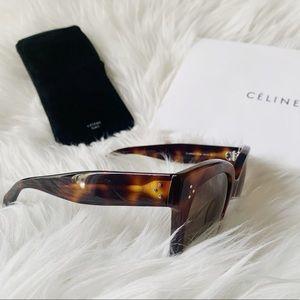 5627a691cb Celine Accessories - ✨Celine Audrey Havana Brown Gradient Sunglasses✨